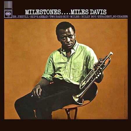 ¿Que estás escuchando? Miles-davis-milestones