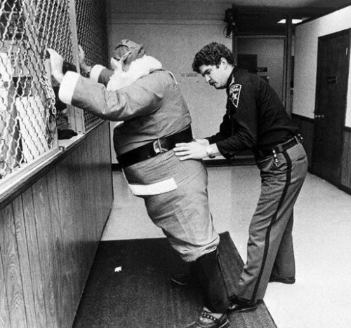 santaarrested